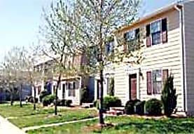 Canterbury Townhouses, Hopewell, VA