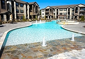 The Willow Creek Apartments, Tomball, TX