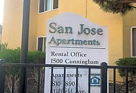 San Jose Apartments, San Jose, CA