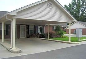 Dogwood Estates, Jonesboro, AR