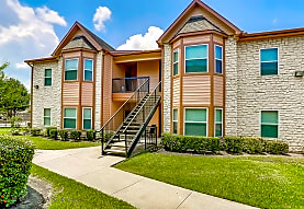 Breakwater Bay Apartments, Beaumont, TX
