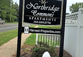 Northridge Apartments, Wallingford, CT