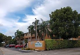 Paseo Real, Miami, FL