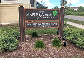 MAPLE GROVE COMMONS, Madison, WI