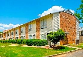 Park Brook Apartments, Birmingham, AL