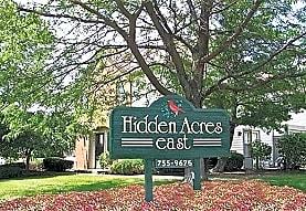 Hidden Acres East, Columbus, OH