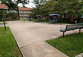Rockwood Village, Rockwood, TN