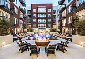 Routh Street Flats, Dallas, TX