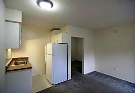 Gator Park Apartments, Gainesville, FL