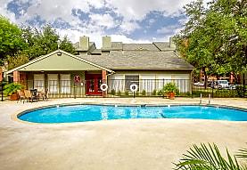 Marbach Park, San Antonio, TX