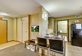 Dwell Towers on State - Per Bed Lease, Madison, WI