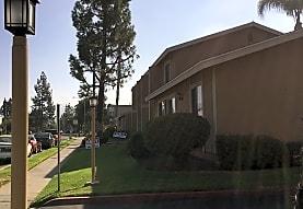 Villa Montecito Apartments, Escondido, CA
