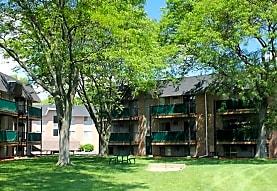 Park Forest, Dearborn Heights, MI