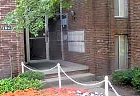 Parkside Apartments, Detroit, MI