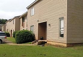 Fox Valley Apartment Homes, Anniston, AL