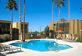 Claremont Villas on Broadway - MEB, Tucson, AZ
