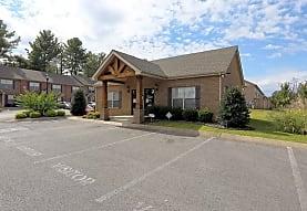 Trenton Village Townhomes, Clarksville, TN