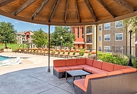 Alamo Ranch Apartments, San Antonio, TX