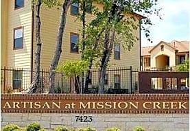 Artisan At Mission Creek, San Antonio, TX