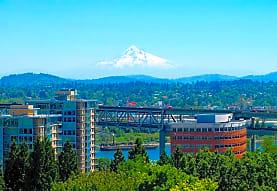 LINC 301, Portland, OR