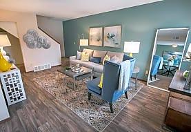 Westchester Townhomes Rental Homes, Westlake, OH