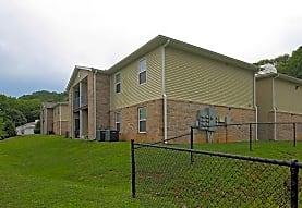Orleans Terrace Apartments, Johnson City, TN