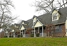 Breckenridge Apartments Knoxville Tn 37921