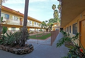 Kahala And Islander Apartments, Inglewood, CA