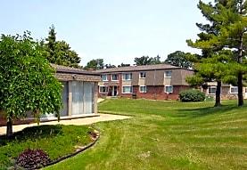 Midtown Square Apartments, Wayne, MI