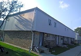 Westridge Townhomes, Fort Dodge, IA