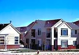 Winfield Apartments, Colorado Springs, CO