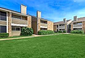 Taylor Commons, Fort Worth, TX