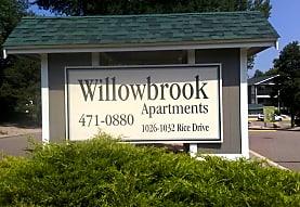 Willowbrook Apartments, Colorado Springs, CO