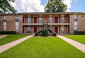 Regency Apartments, Beaumont, TX