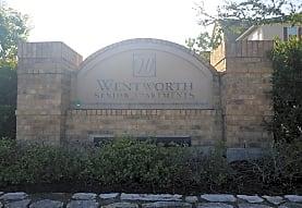 Wentworth Senior Apartments, Humble, TX