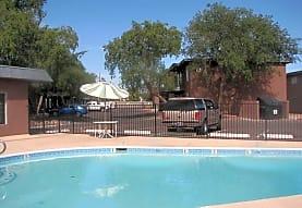 Papago Springs, Phoenix, AZ