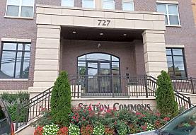 Station Commons, Elizabeth, NJ