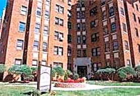 Plaza Apartment Center, Kansas City, MO