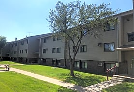 Valley View Apartments, Hutchinson, MN