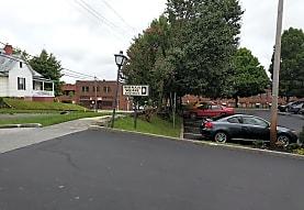 Watauga Square Apartment, Johnson City, TN
