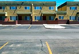 St Anthony Plaza, Albuquerque, NM