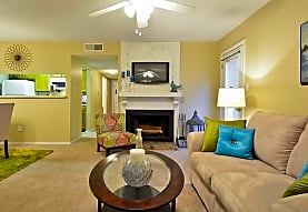 Sommerset Apartments, Shreveport, LA