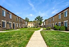 International City Chalets, Philadelphia, PA