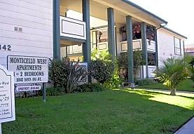 Monticello West, Newport Beach, CA