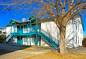 Pinos Blancos I and II Apartments, Bloomfield, NM