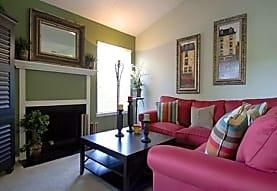 Fairway Apartments, Plano, TX