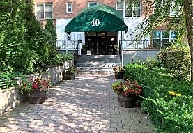 Managed by Samson management, White Plains, NY