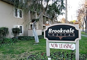 Brookvale Chateau Apartments, Fremont, CA