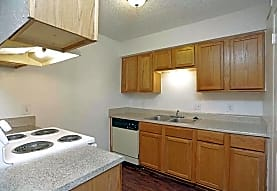 River Run Apartments, Texarkana, AR
