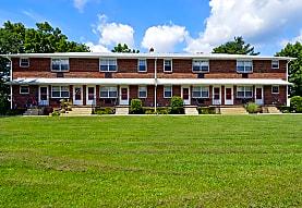 Marlton Colonial Apartments, Marlton, NJ